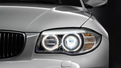 BMW Serie 1 Coupé e Cabrio 2011 - Immagine: 1