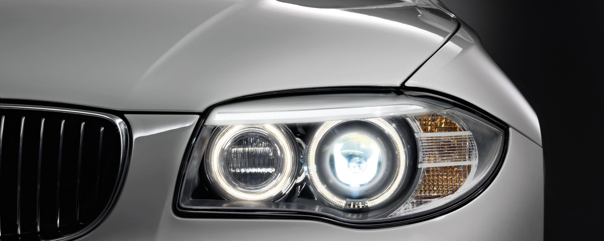 BMW Serie 1 Coupé e Cabrio 2011