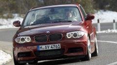 BMW Serie 1 Coupé e Cabrio 2011 - Immagine: 8