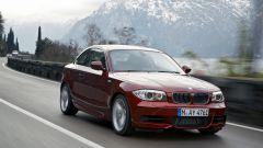 BMW Serie 1 Coupé e Cabrio 2011 - Immagine: 9