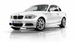 BMW Serie 1 Coupé e Cabrio 2011 - Immagine: 2