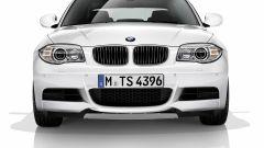 BMW Serie 1 Coupé e Cabrio 2011 - Immagine: 3