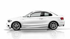 BMW Serie 1 Coupé e Cabrio 2011 - Immagine: 4