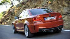 BMW Serie 1 M Coupé - Immagine: 12
