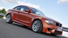 BMW Serie 1 M Coupé - Immagine: 10