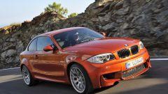 BMW Serie 1 M Coupé - Immagine: 4