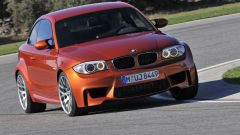 BMW Serie 1 M Coupé - Immagine: 17