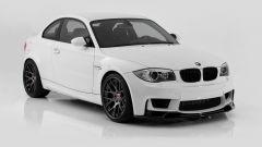 BMW Serie 1 M Coupé GTS-V by Vorsteiner - Immagine: 5