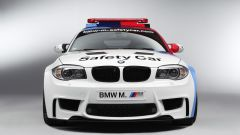 Bmw Serie 1 M Coupé: la safety car della MotoGP  - Immagine: 7