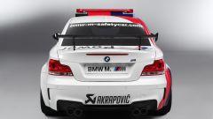 Bmw Serie 1 M Coupé: la safety car della MotoGP  - Immagine: 6