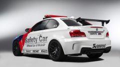 Bmw Serie 1 M Coupé: la safety car della MotoGP  - Immagine: 4