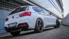 BMW Serie 1 M Power Edition, tiratura limitata gusto sport - Immagine: 2