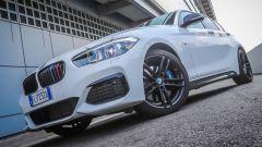 BMW Serie 1 M Power Edition, tiratura limitata gusto sport - Immagine: 3