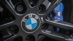 BMW Serie 1 M Power Edition, tiratura limitata gusto sport - Immagine: 4