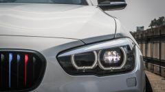 BMW Serie 1 M Power Edition, tiratura limitata gusto sport - Immagine: 5