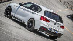 BMW Serie 1 M Power Edition, tiratura limitata gusto sport - Immagine: 6