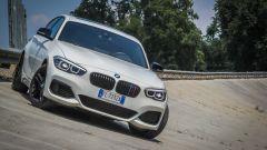 BMW Serie 1 M Power Edition, tiratura limitata gusto sport - Immagine: 7