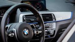 BMW Serie 1 M Power Edition, tiratura limitata gusto sport - Immagine: 8