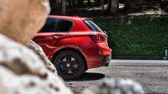 BMW Serie 1 M Power Edition, tiratura limitata gusto sport - Immagine: 10