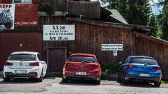 BMW Serie 1 M Power Edition, tiratura limitata gusto sport - Immagine: 12