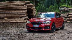 BMW Serie 1 M Power Edition, tiratura limitata gusto sport - Immagine: 13
