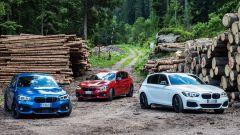 BMW Serie 1 M Power Edition, tiratura limitata gusto sport - Immagine: 14