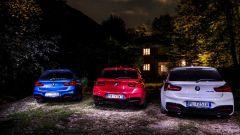 BMW Serie 1 M Power Edition, tiratura limitata gusto sport - Immagine: 19