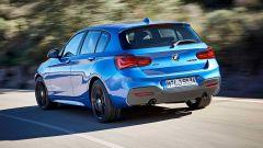 BMW Serie 1 MY 2017: 2 nuovi allestimenti in chiave sportiva