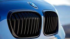 BMW Serie 1 MY 2017: dettagli in nero lucido per l'allestimento Edition Sport Line Shadow