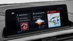 BMW Serie 1 MY 2017: lo schermo da 8,8 pollici