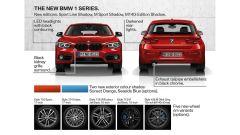 BMW Serie 1 MY 2017: tecnologia da grande e nuovi dettagli sportivi  - Immagine: 11