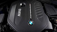 BMW Serie 1 MY 2017: tecnologia da grande e nuovi dettagli sportivi  - Immagine: 13
