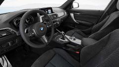 BMW Serie 1 MY 2017: tecnologia da grande e nuovi dettagli sportivi  - Immagine: 21