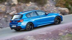 BMW Serie 1 MY 2017: tecnologia da grande e nuovi dettagli sportivi  - Immagine: 3