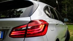 BMW Serie 2 Active Tourer - Immagine: 38