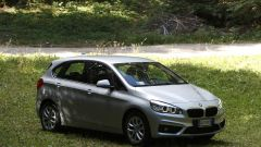 BMW Serie 2 Active Tourer - Immagine: 20