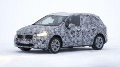 BMW Serie 2 Active Tourer 2020: i test al Circolo Polare Artico