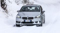 BMW  225xe Active Tourer: il video - Immagine: 3
