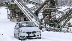 BMW  225xe Active Tourer: il video - Immagine: 4