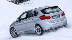 BMW  225xe Active Tourer: il video - Immagine: 7