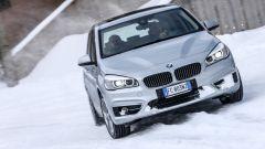 BMW  225xe Active Tourer: il video - Immagine: 8