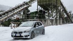 BMW  225xe Active Tourer: il video - Immagine: 9