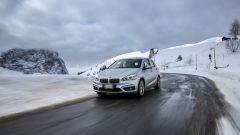 BMW  225xe Active Tourer: il video - Immagine: 14