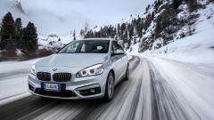 BMW  225xe Active Tourer: il video - Immagine: 1