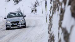 BMW  225xe Active Tourer: il video - Immagine: 20