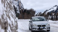 BMW  225xe Active Tourer: il video - Immagine: 21