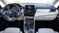 BMW  225xe Active Tourer: il video - Immagine: 30
