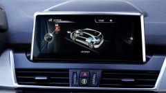 BMW  225xe Active Tourer: il video - Immagine: 32