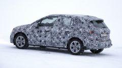BMW Serie 2 Active Tourer in arrivo il prossimo anno