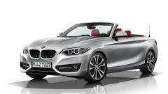 BMW Serie 2 Cabrio - Immagine: 56